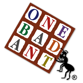 One Bad Ant